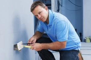 Подключение электроприборов в квартирах и домах