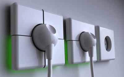 Установка розеток и выключателей от компании — «Услуги электрика Владивосток»