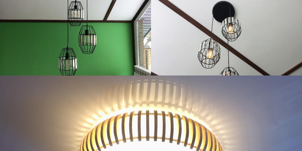 Установка люстры в квартире, от компании - Услуги электрика Владивосток