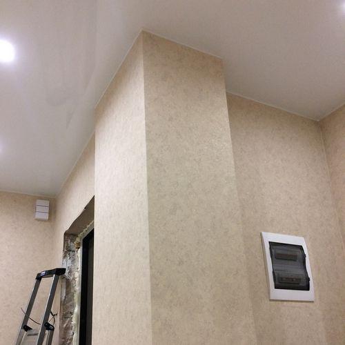 Монтаж электропроводки в новой квартире