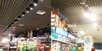 Установка освещения от компании — «Услуги электрика Владивосток»